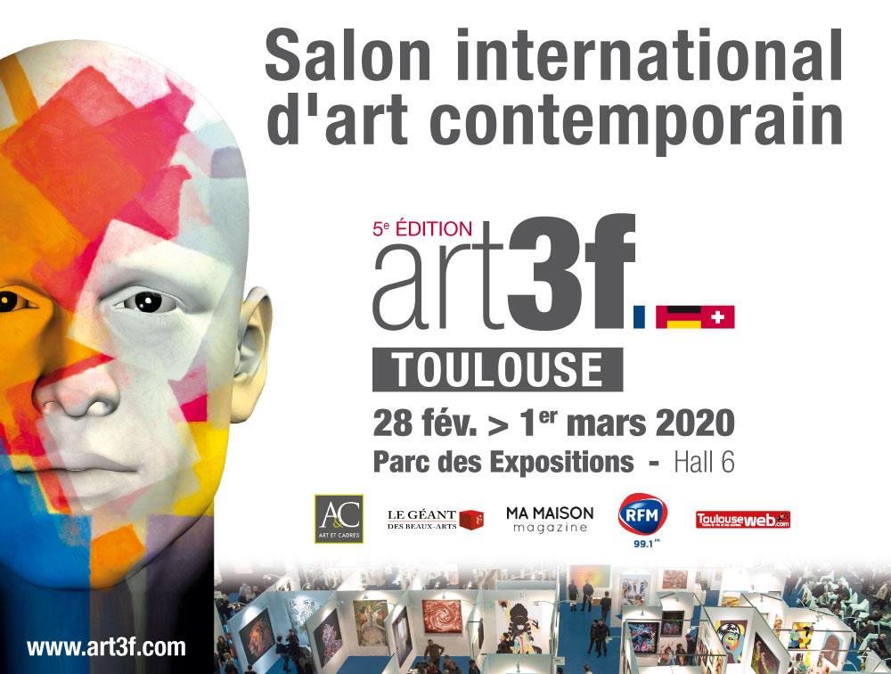 Art3F Milan 2020