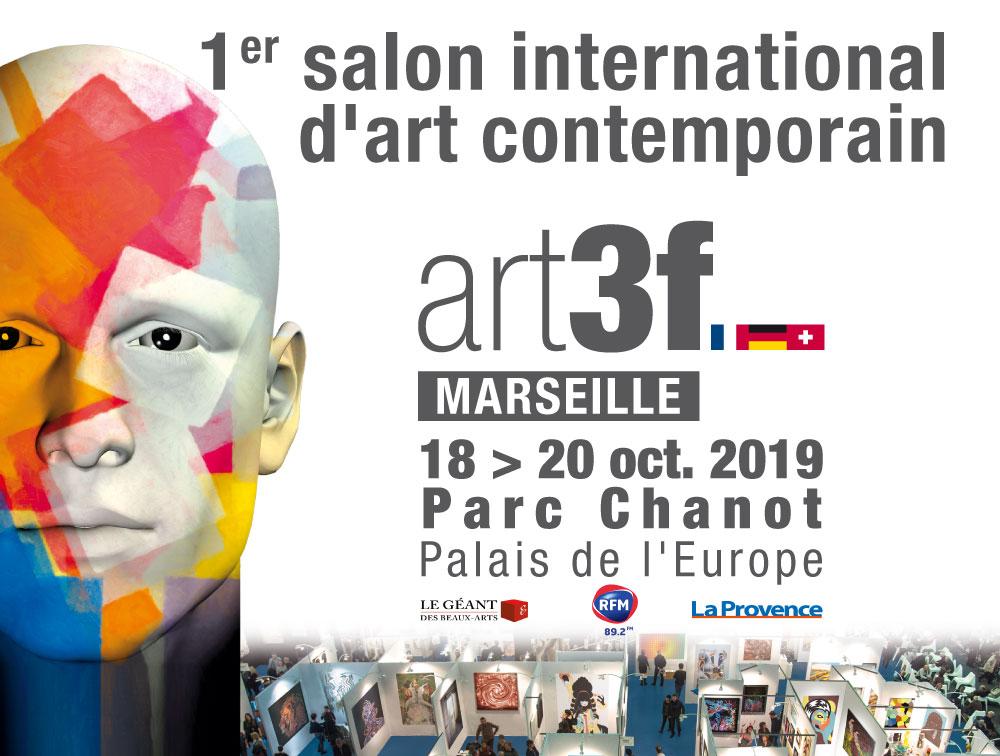 art3F Marseille