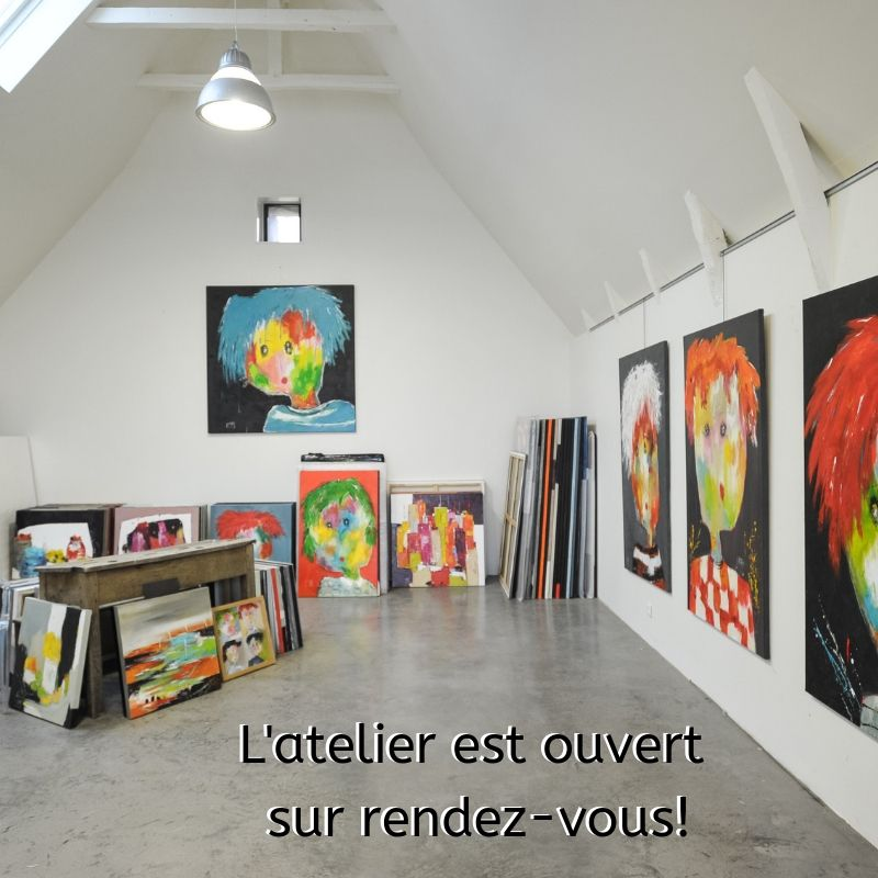 Atelier Christine Barres